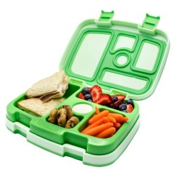 Lunchbox Example